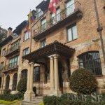 Four Seasons Hotel Casa Medina Bogota Foto