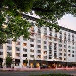 華盛頓特區希爾頓逸林酒店