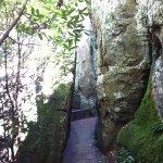 Rock City Gardens, Lookout Mountain, GA