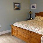 Bluefish Bed & Breakfast Captain's Room
