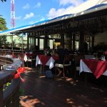 Photo of Pirogue Restaurant & Bar