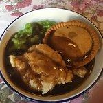 Humble Pie 'n' Mash Foto