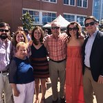Auburn's Spring 2017 Graduation!