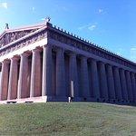 The Parthenon, Nashville, TN