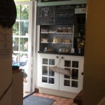 The Courtyard Tea Rooms resmi