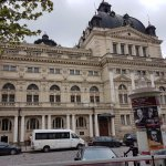 Photo of Lviv Theater of Opera and Ballet