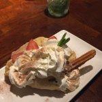 Great dessert 😊😊