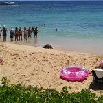 Foto de Marriott's Waiohai Beach Club