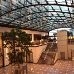 Maritim Hotel Düsseldorf Foto