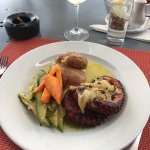 Photo of Pe na Agua Restaurant