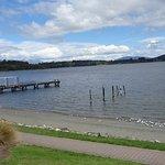 Photo de Te Anau Top 10 Holiday Park