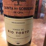 Wine Bar do Castelo Foto