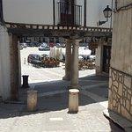 La Balconada Foto