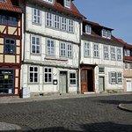 MuseumsKaffee Hirsch