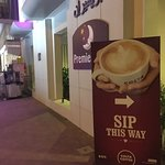 Photo de Premier Inn Dubai Silicon Oasis Hotel