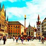 Julia Noder - Your Guide in Munich