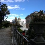 Photo de Parco Botanico Villa Rocca