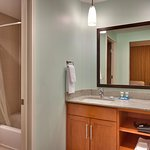 Two Bedroom Trio Suite Bathroom
