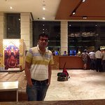 Photo de Jaipur Marriott Hotel