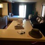 Foto de Nuvo Hotel Suites