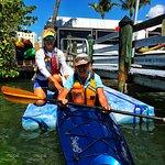 Photo de Crazy Woman Kayak
