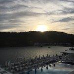 Foto de Petasos Beach Hotel & Spa