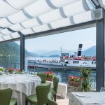 Photo of Ristorante Villa Belvedere Como lake Relais