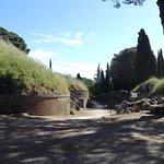 Photo of Necropoli di Cerveteri