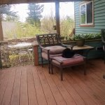 Chehalem Ridge Bed and Breakfast Foto
