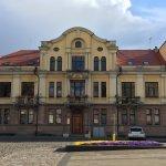 Old Town Kaunas Foto