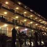 Iberostar uites Hotel Jardin del Sol Foto