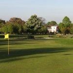 Golf nearby