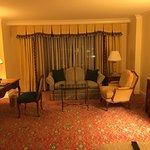 Photo de Grand America Hotel