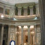 Centro Storico - the church
