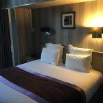 Foto de Concordia Hotel