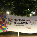 Photo of Sentosa Boardwalk