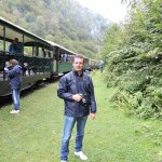 Vaser Valley Forestry Railway - Day Tours Foto