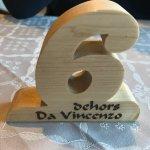 Photo of Da Vincenzo