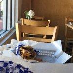 Bild från EAT GREEK SOUVLAKI
