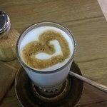 Foto van CoffeeLabUC
