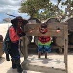 Foto de Ocean Adventures - Caribbean Pirates