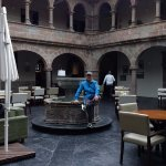 Photo de Novotel Cusco