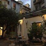 Foto de Relais Le Clarisse in Trastevere
