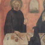 Affreschi di Jacopo Loschi