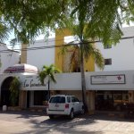 Photo of Hotel Las Golondrinas