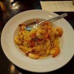 Beautiful and tasty pasta!
