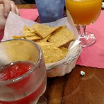 Good day to Tex-Mex