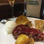 Chikito Foto
