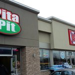 Фотография The Pita Pit