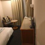 Pearl Hotel Mizonokuchi Foto